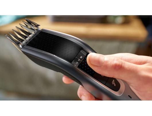 Plaukų kirpimo mašinėlė PHILIPS HC5630/15
