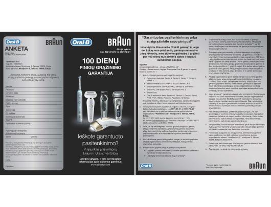 Epiliatorius BRAUN PL 5139 IPL Silk-expert Pro 5