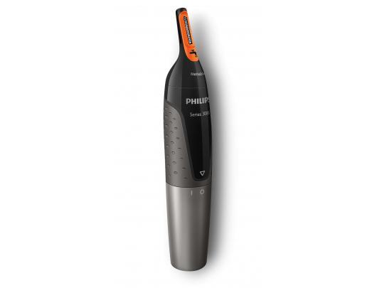 Nosies/ausų plaukų kirptuvas PHILIPS NT3160/10
