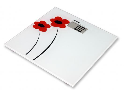 Elektroninės svarstyklės EKS 9565 PO POPPIES