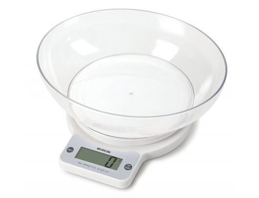Virtuvinės svarstyklės EKS 8209 VI/TR