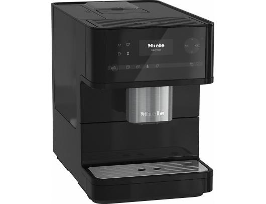 Kavos aparatas MIELE  CM6150OBSW