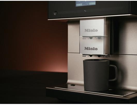 Kavos aparatas MIELE  CM 7550 OBSW