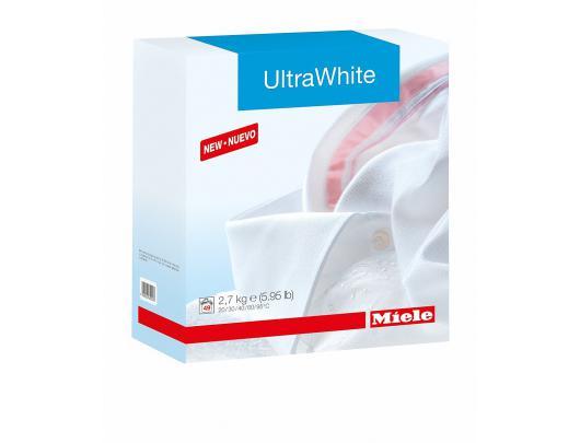 Skalbimo milteliai MIELE UltraWhite 2,7kg