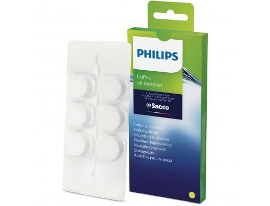 Valymo tabletės PHILIPS SAECO CA6704/10