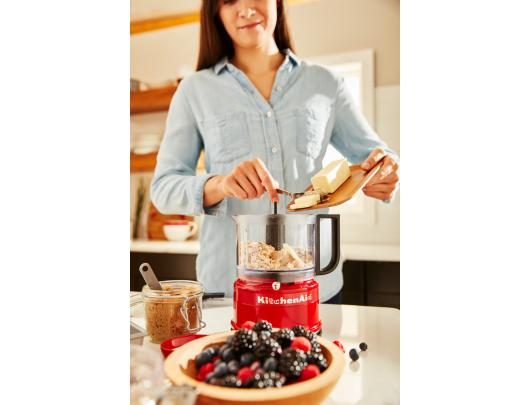 Trintuvas KITCHENAID 5KFC3516HESD Queen of Hearts
