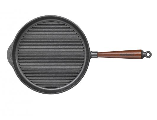Grill keptuvė SKEPPSHULT 28-T, 28 cm