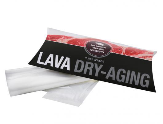 Ritinėliai mėsos brandinimui LAVA VL0560