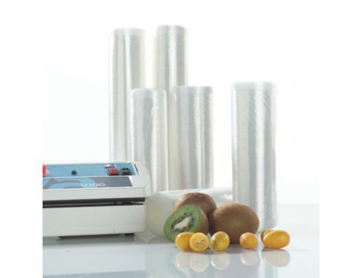 Ritinėliai vakuumatoriui LAVA VL0010 , 15cm x 6m, 4vnt, 90µm storio