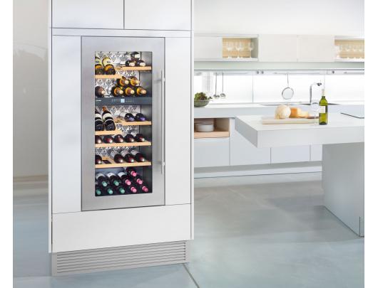 montuojamas vyno aldytuvas liebherr wtees 2053. Black Bedroom Furniture Sets. Home Design Ideas