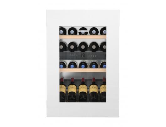Įmontuojamas vyno šaldytuvas LIEBHERR  EWTgw 1683 Vinidor    87cm; 48but.