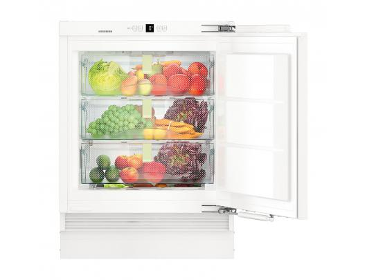 Įmontuojamas šaldytuvas LIEBHERR SUIB 1550