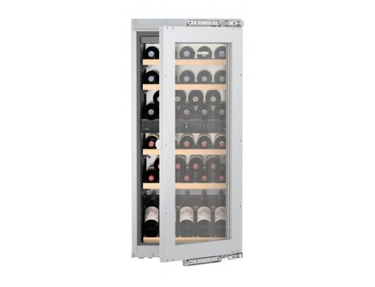 Įmontuojamas vyno šaldytuvas LIEBHERR  EWTdf 2353    122cm; 48but.