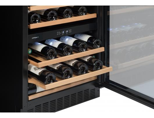 Įmontuojamas šaldytuvas vynui AVINTAGE AVU53TDZA