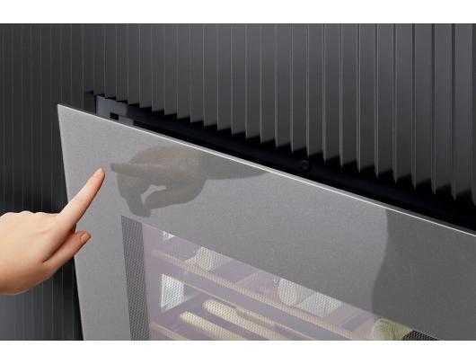 Įmontuojamas vyno šaldytuvas MIELE  KWT 7112 iG OBSW