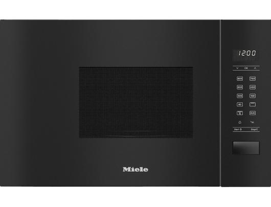 Mikrobangų krosnelė MIELE  M 2234 OBSW