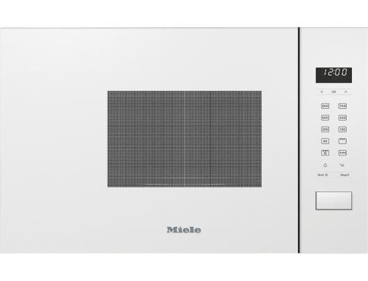 Mikrobangų krosnelė  MIELE  M 2234 BRWS