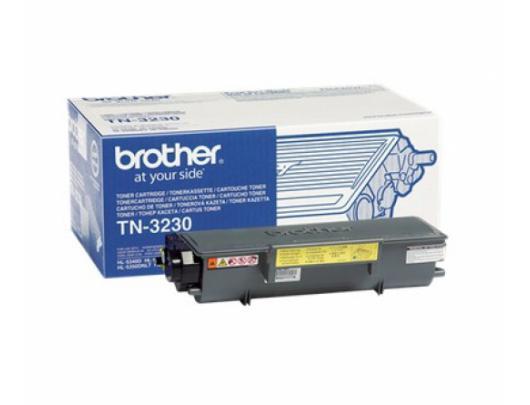Toneris Brother TN-3230, Black