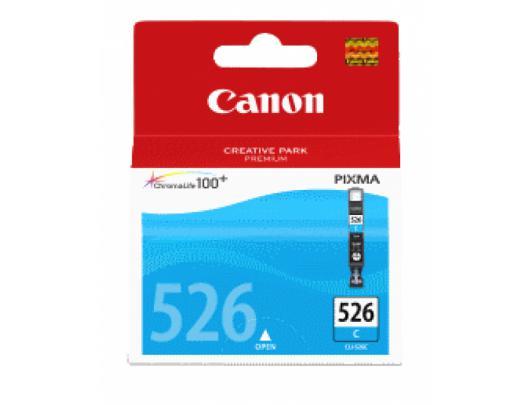 Rašalo kasetė Canon CLI-526C, Cyan