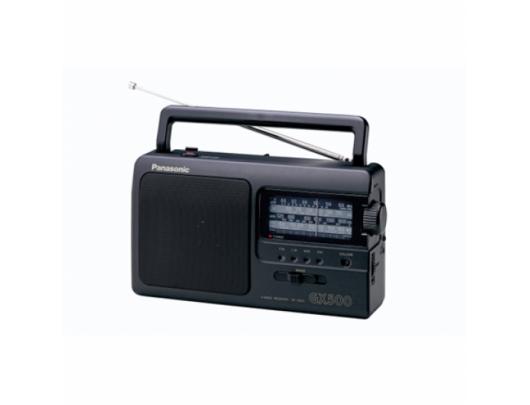 Radijo imtuvas Panasonic RF-3500E9-K
