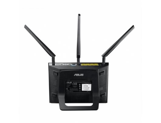 Maršrutizatorius Asus RT-AC66U 802.11ac