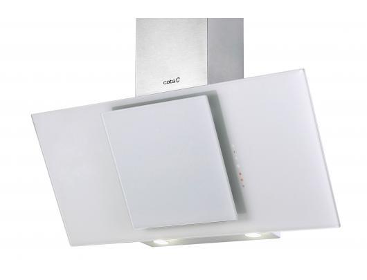 Gartraukis CATA Ceres 900XGWH 90 cm 560 m³/h 61 dB White glass