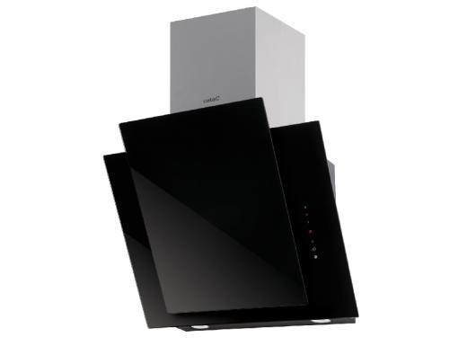 Gartraukis CATA 500 XGBK  50 cm 560 m³/h 63 dB Black Glass / Inox