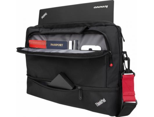 "Krepšys Lenovo ThinkPad Essential 15.6"" Black"