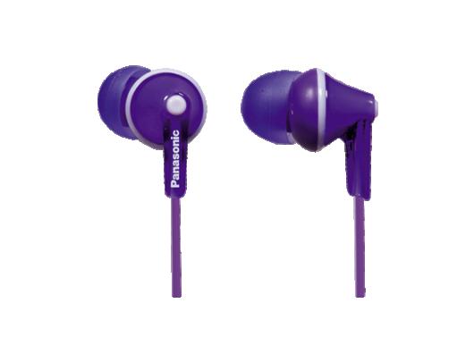 Ausinės Panasonic RP-HJE125E įstatomos į ausis