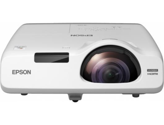 Projektorius Epson EB-535W
