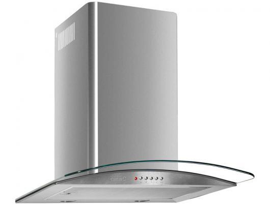 Gartraukis CATA C-500 Glass 50 cm 400 m³/h 62 dB Inox