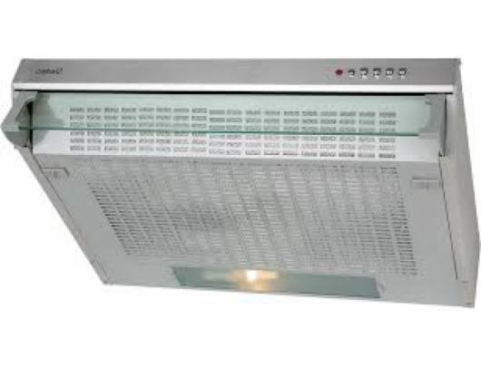 Gartraukis CATA F-2050 50 cm 220 m³/h 53 dB Inox
