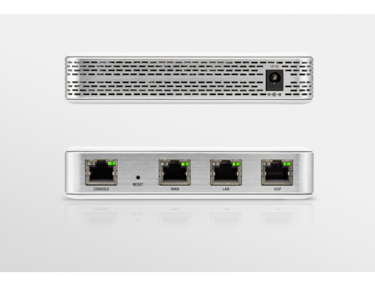 Maršrutizatorius Maršrutizatorius Ubiquiti USG Security Gateway