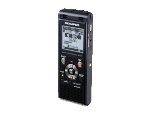 Diktofonas Olympus WS-853 Black