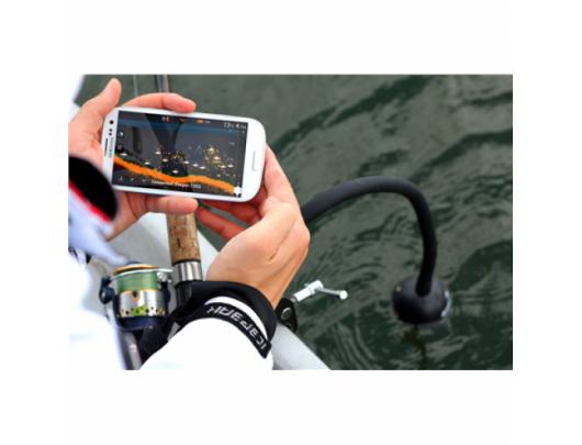 Žuvų ieškiklis Deeper Smart Fishfinder Sonar Pro