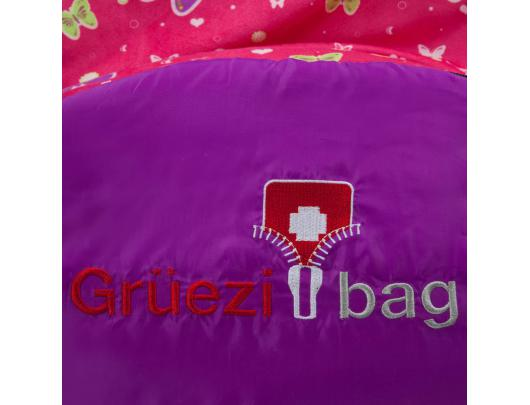 Miegmaišis Gruezi-Bag Kids Grow Butterfly