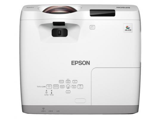 Projektorius Epson EB-530