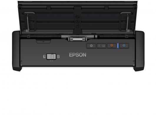 Skeneris Epson WorkForce DS-310