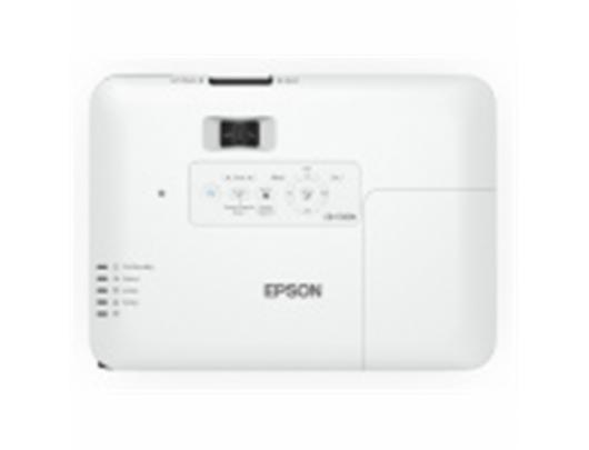 Projektorius Epson EB-1785W