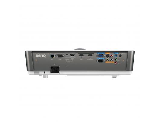 Projektorius Benq MH760