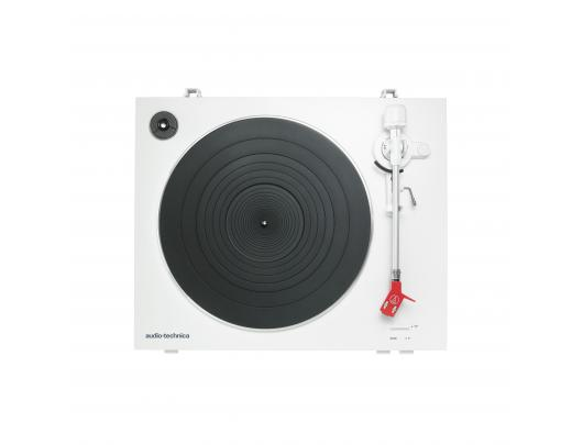 Patefonas Audio Technica AT-LP3WH