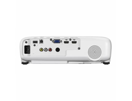 Projektorius Epson EH-TW650