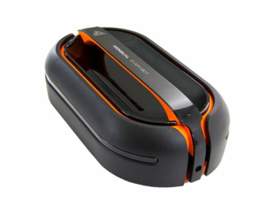 Dulkių siurblys robotas Moneual Everybot RS700
