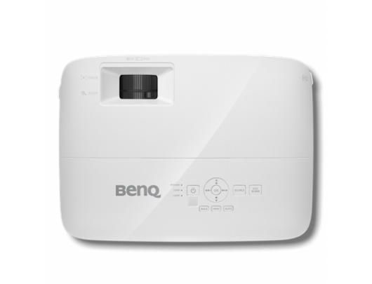 Projektorius Benq MX611