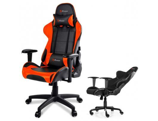 Žaidimų kėdė Arozzi Verona V2 Orange