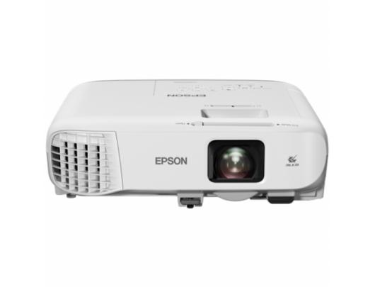 Projektorius Epson EB-980W