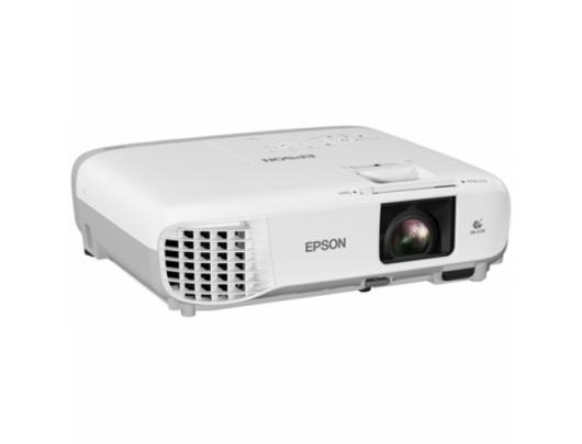Projektorius Epson EB-108