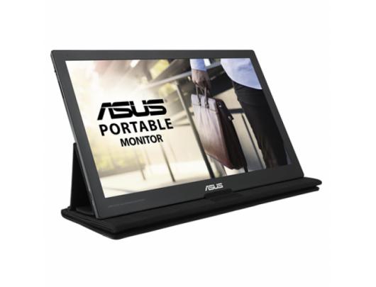"Monitorius Asus Portable MB169C+ 15.6"""