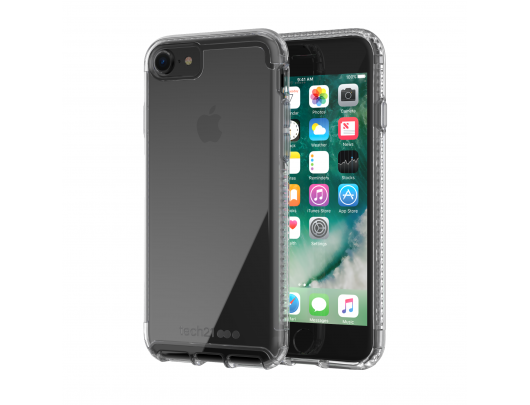 Dėklas Tech21 Pure Clear for iPhone 7 / 8