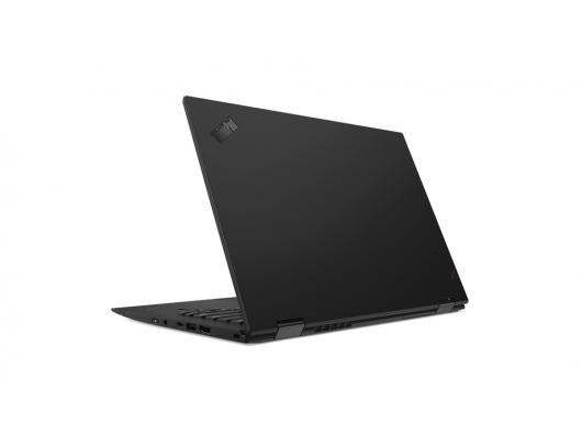 "Nešiojamas kompiuteris Lenovo ThinkPad X1 Yoga Black 14"" IPS TOUCH QHD i7-8550U 8GB Windows 10 Pro"